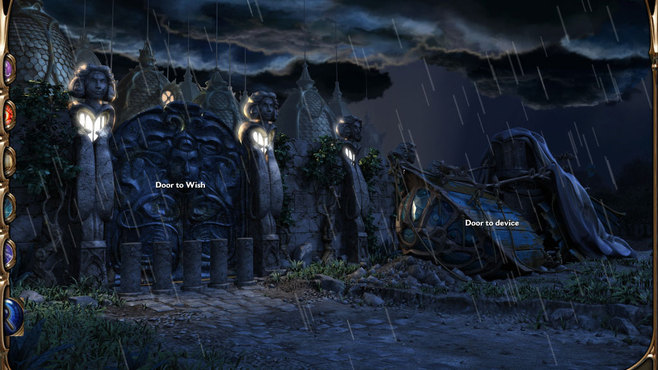 Dream Chronicles: The Book of Water Collector's Edition Screenshot 2