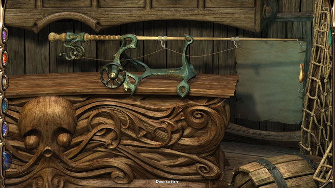 Dream Chronicles: The Book of Water Collector's Edition Screenshot 7