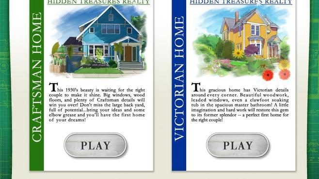 Dream Day First Home iPad iPhone Android Mac & PC Game