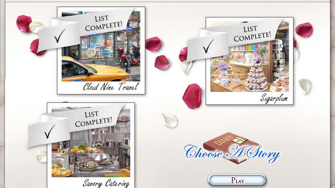Dream Day Wedding - Married in Manhattan Screenshot 4