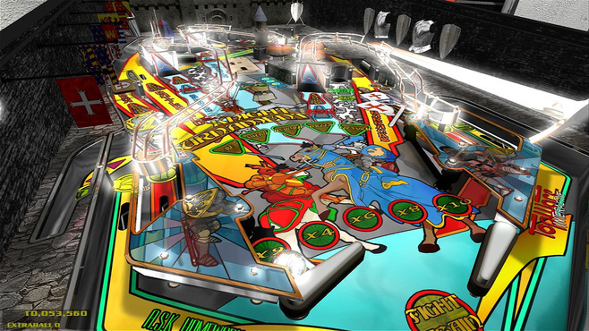 Dream Pinball 3D Screenshot 3