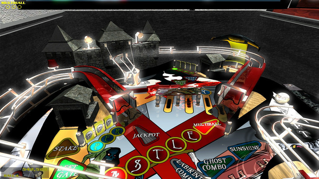 Dream Pinball 3D Screenshot 4