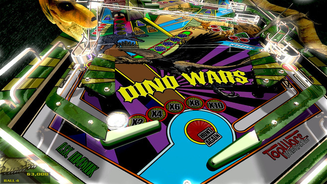 Dream Pinball 3D Screenshot 6