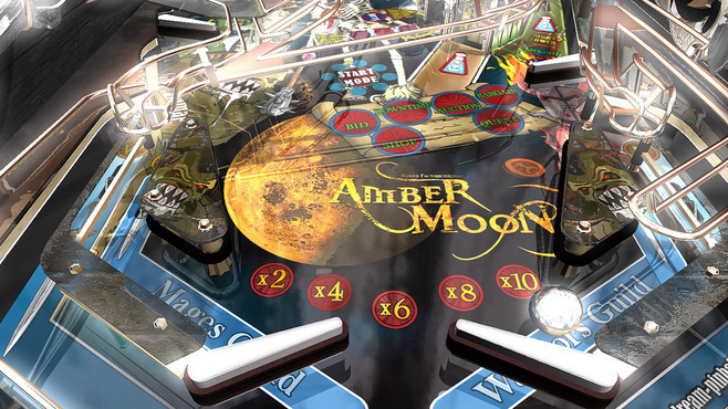 Dream Pinball 3D Screenshot 7