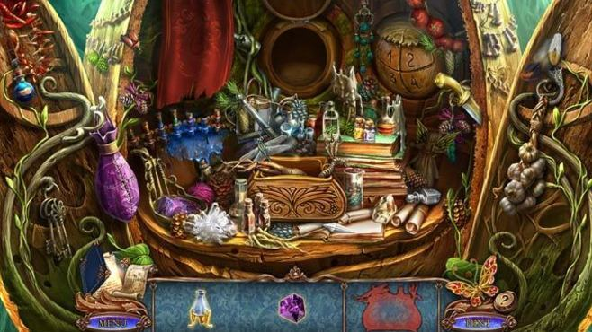 Dreampath: Curse of the Swamps Screenshot 2