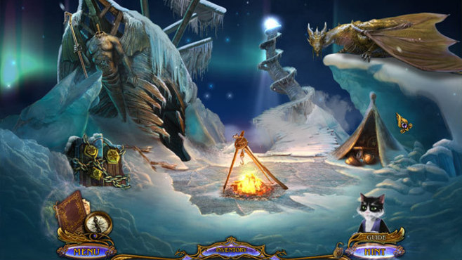 Dreampath: The Two Kingdoms Collector's Edition Screenshot 5