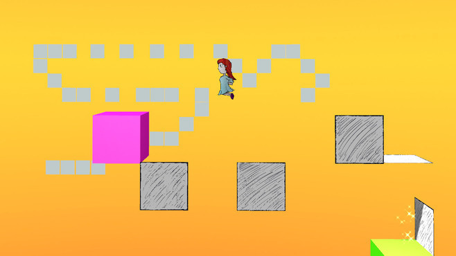 Drew and the Floating Labyrinth Screenshot 1