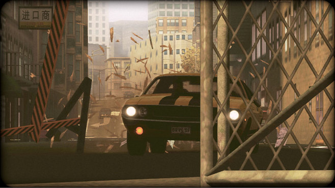 Driver San Francisco Screenshot 1