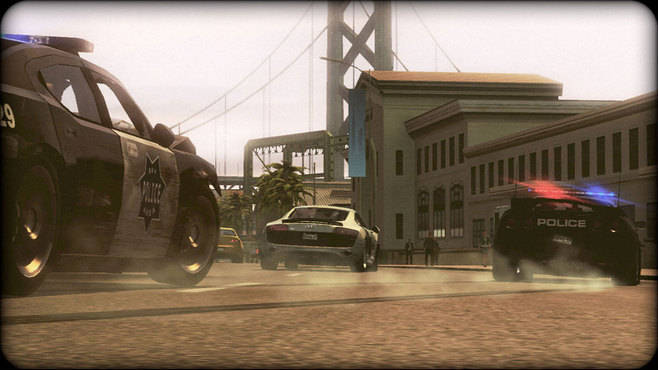 Driver San Francisco Deluxe Edition Screenshot 2