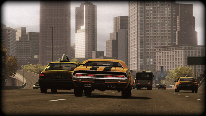 Driver San Francisco Deluxe Edition Screenshot 3