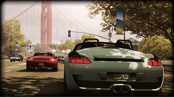 Driver San Francisco Deluxe Edition Screenshot 5