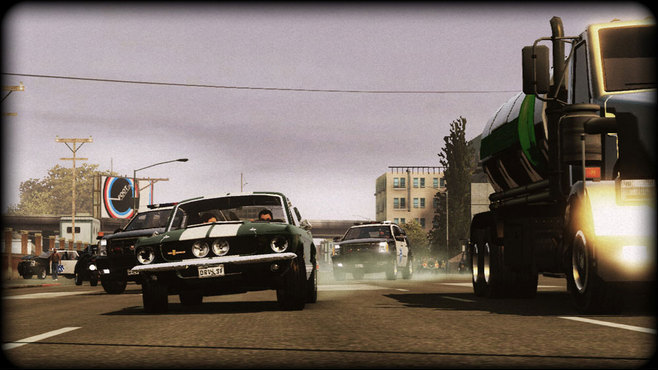 Driver San Francisco Deluxe Edition Screenshot 7