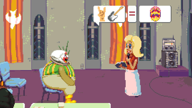Dropsy Screenshot 2