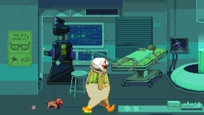 Dropsy Screenshot 3