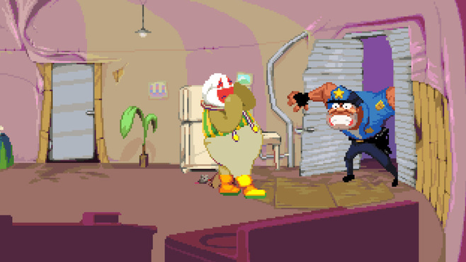 Dropsy Screenshot 5