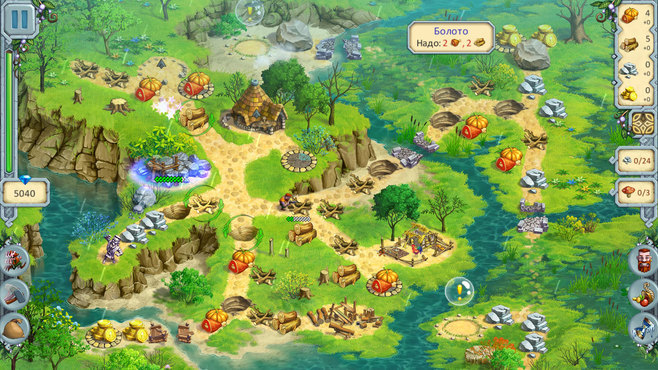 Druid Kingdom Screenshot 6