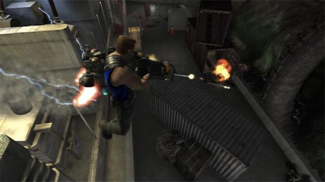 Duke Nukem Forever Screenshot 1