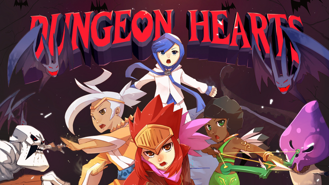 Dungeon Hearts Screenshot 6