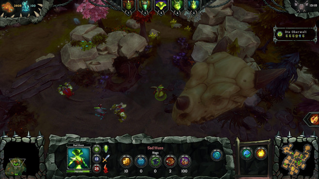 Dungeons 2 Screenshot 6