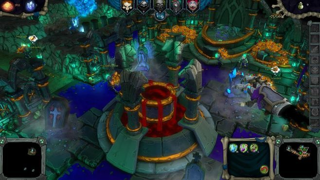 Dungeons 2 - A Game of Winter Screenshot 6