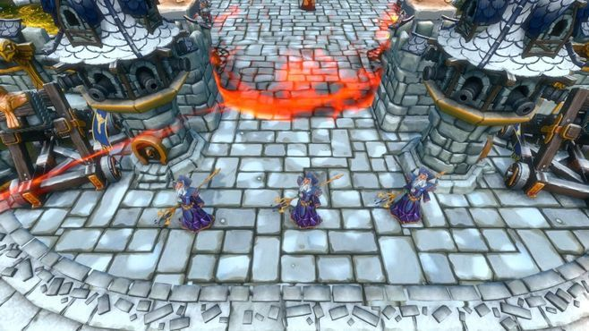Dungeons 2 - A Game of Winter Screenshot 10