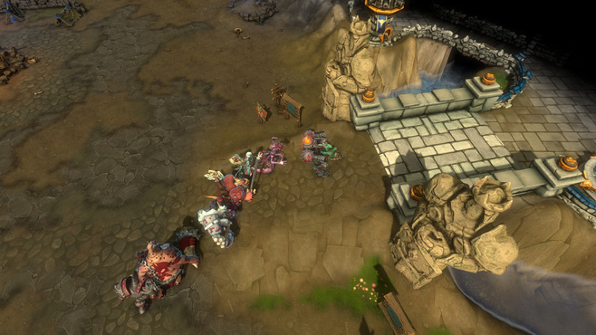 Dungeons 2 - A Song of Sand and Fire DLC Screenshot 4
