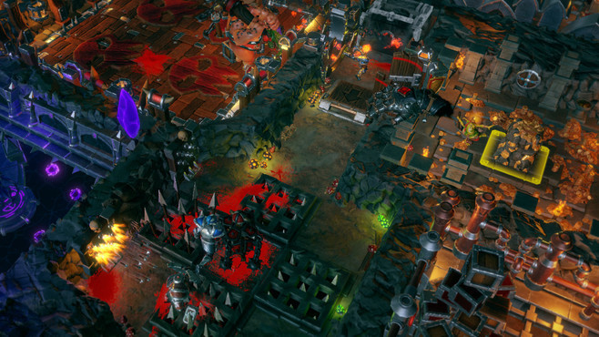 Dungeons 3 Screenshot 1