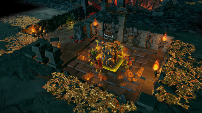 Dungeons 3 Screenshot 10