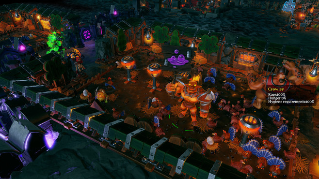 Dungeons 3 Screenshot 11