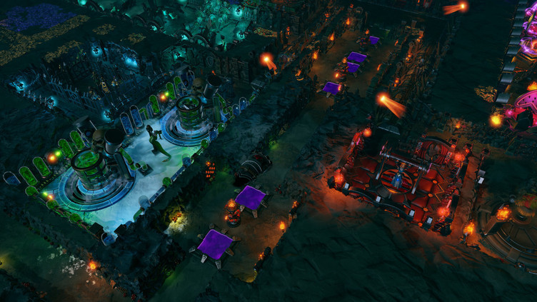Dungeons 3 - A Multitude of Maps Screenshot 1