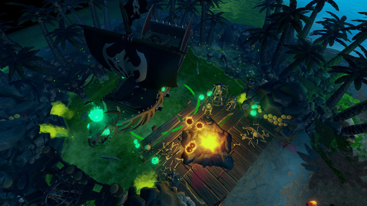 Dungeons 3 - A Multitude of Maps Screenshot 6