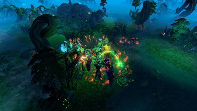 Dungeons 3 - An Unexpected DLC Screenshot 4