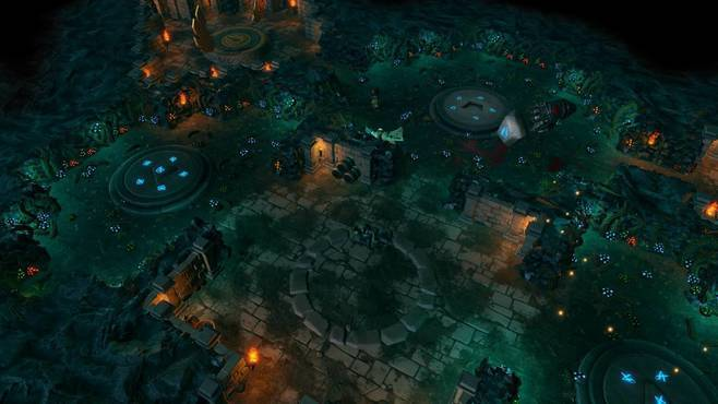 Dungeons 3 - An Unexpected DLC Screenshot 12