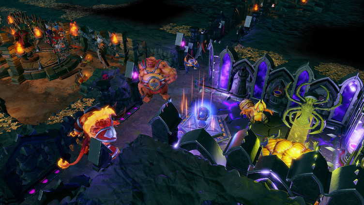 Dungeons 3 Complete Collection Screenshot 1