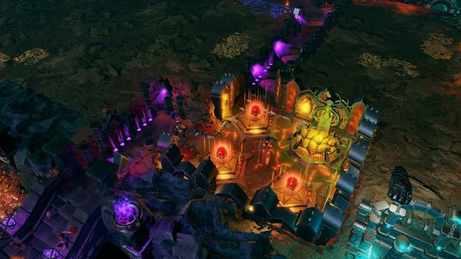 Dungeons 3: Evil of the Caribbean Screenshot 4