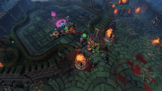 Dungeons 3: Once Upon A Time Screenshot 7