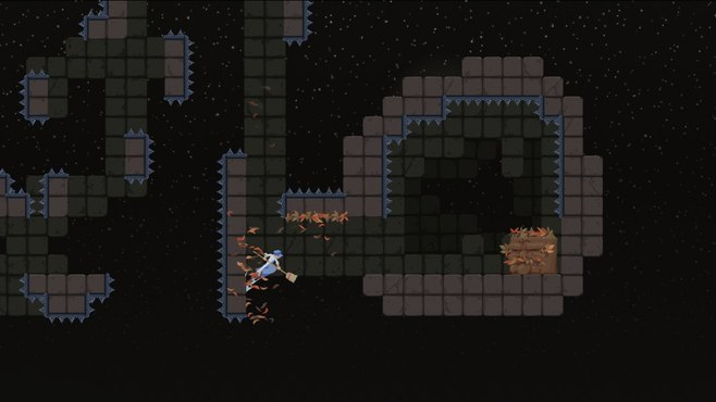 Dustforce Screenshot 6