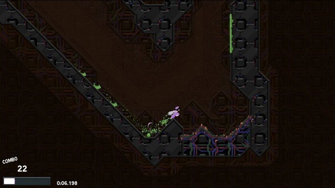 Dustforce Screenshot 7