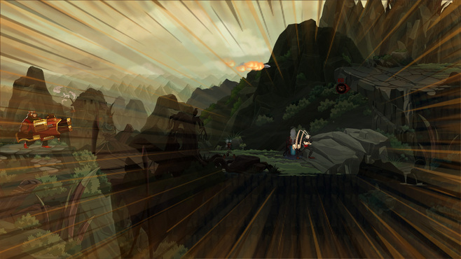 Dusty Revenge Screenshot 4