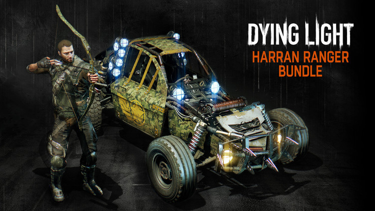 Dying Light - Harran Ranger Bundle Screenshot 1