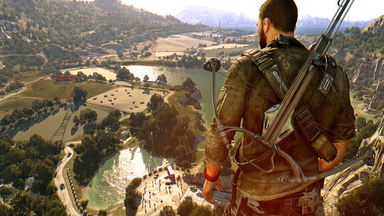 Dying Light: The Following Screenshot 4