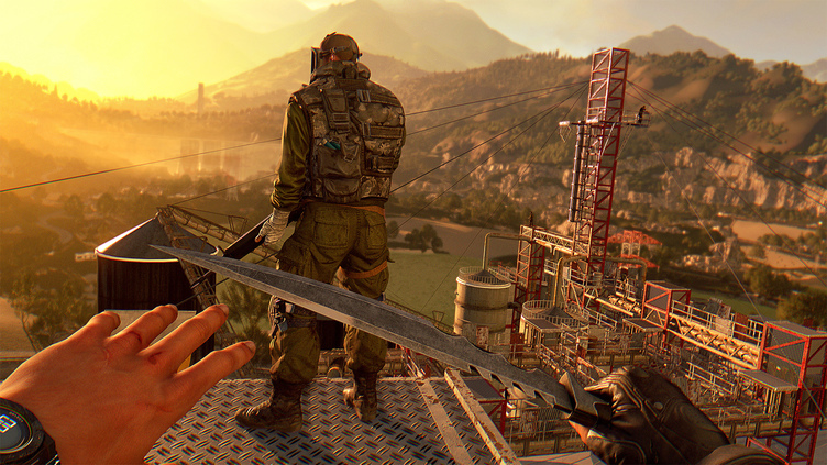 Dying Light: The Following Screenshot 7