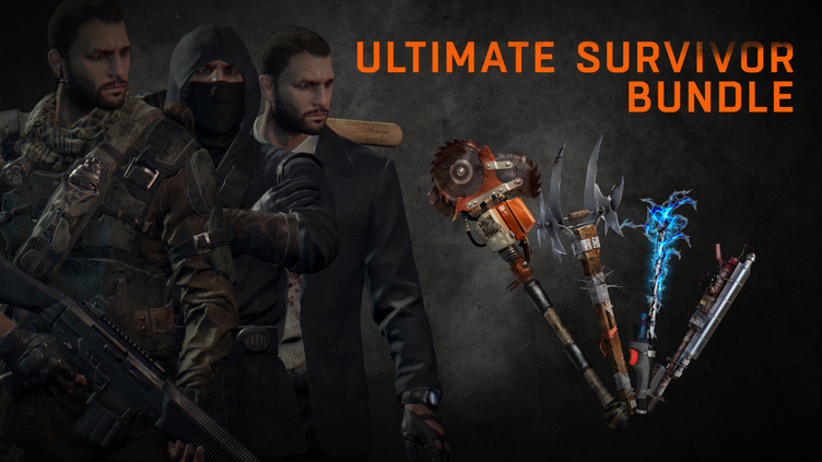 Dying Light - Ultimate Survivor Bundle Screenshot 1