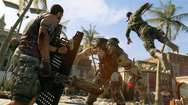 Dying Light - Ultimate Survivor Bundle Screenshot 5