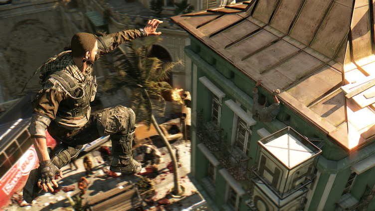 Dying Light - Ultimate Survivor Bundle Screenshot 7