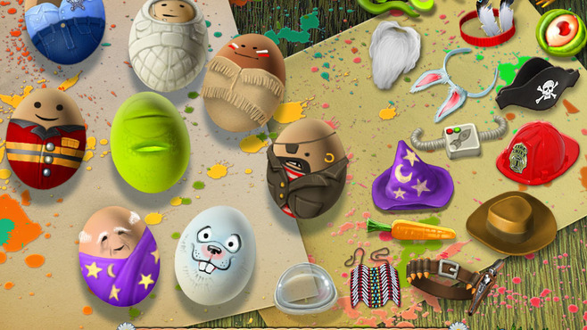 Easter Eggztravaganza 2 Screenshot 2
