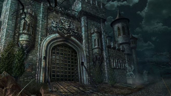 Echoes of the Past:  The Castle of Shadows Collector's Edition Screenshot 3