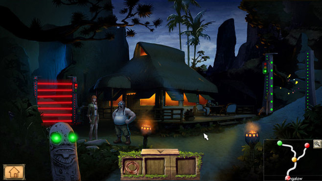 Eden's Quest: The Hunt for Akua Screenshot 4