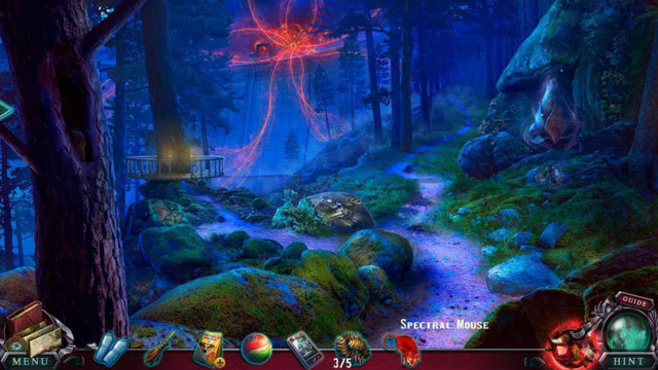 Edge of Reality: Lethal Predictions Collector's Edition Screenshot 1