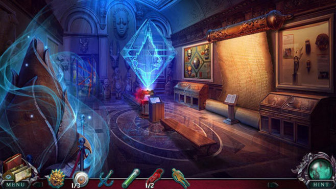 Edge of Reality: Lethal Predictions Collector's Edition Screenshot 2